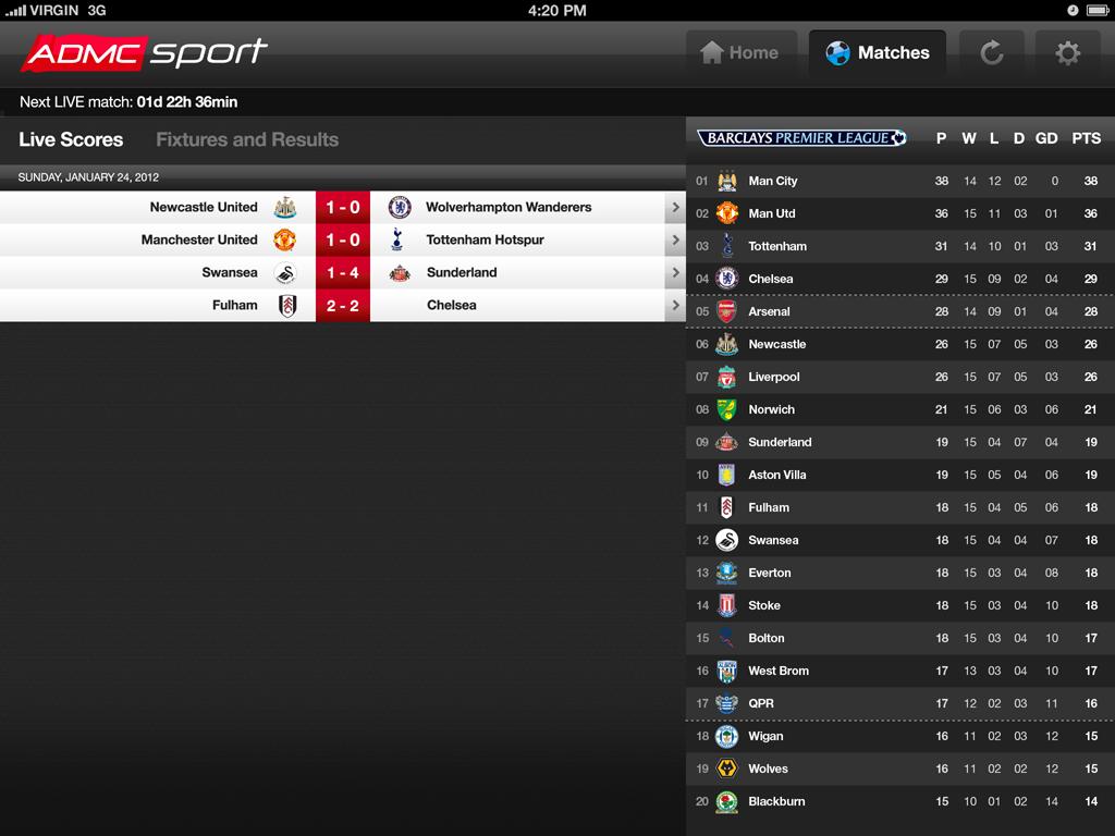 5_0_Matches_live_scores