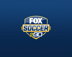 Fox Soccer 2 Go applications