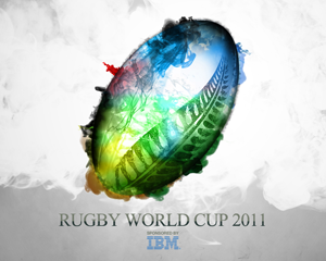 Rugby World Cup 2011 Live apps