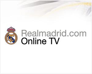 Real Madrid Online TV