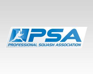 PSA – Professional Squash Association