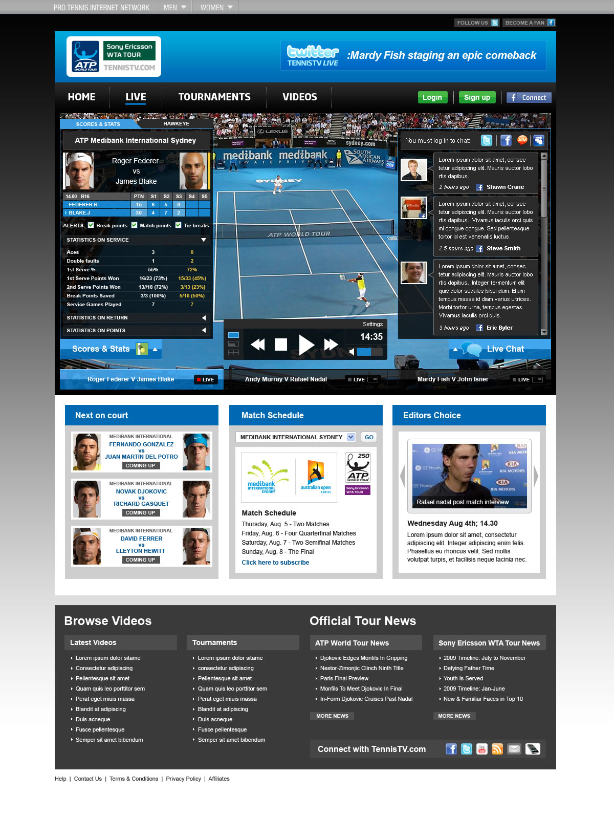 tennisTV_live_stats_and_chat_view