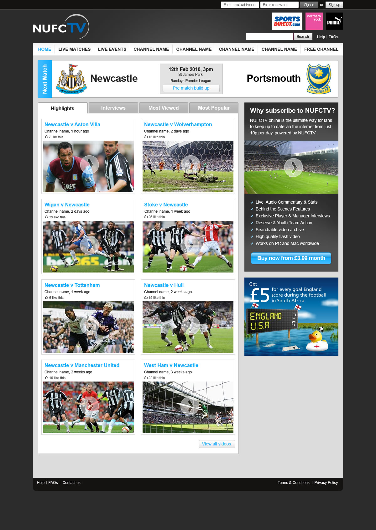 JVTV_Newcastle_home