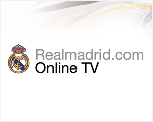 Real Madrid Online TV