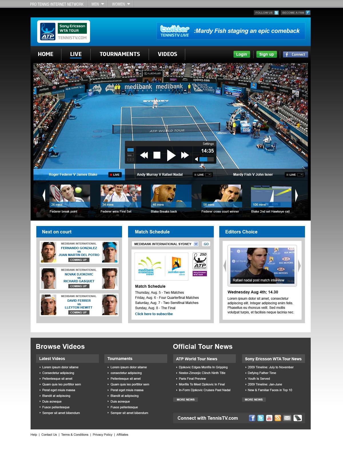 tennisTV_live_match_VOD